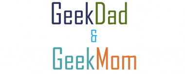 Helping to Raise Geek Generation 2.0